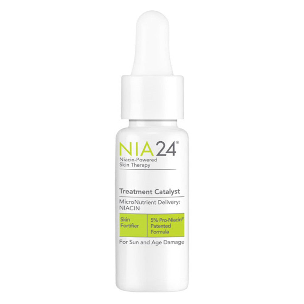 NIA24 Treatment Catalyst Oil - 0.5 oz - $71.00