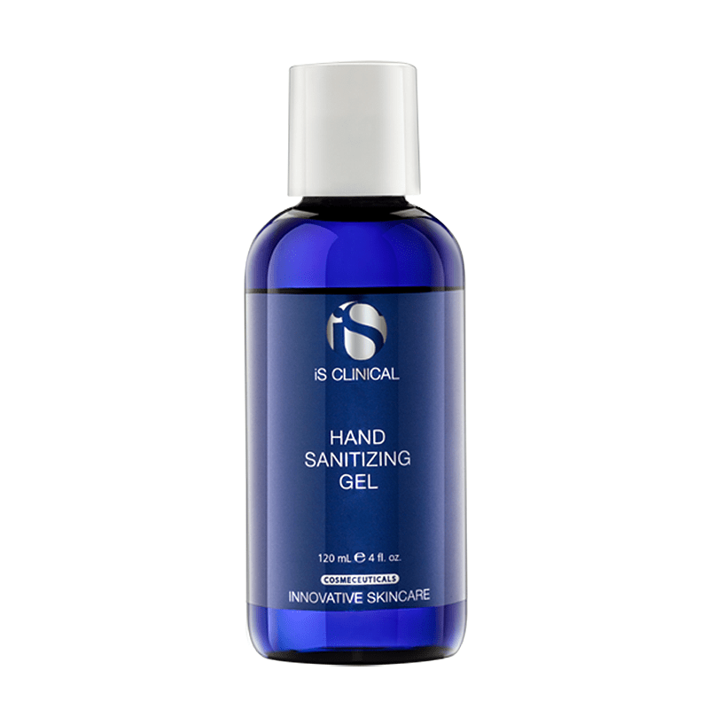 iS Clinical Hand Sanitizing Gel