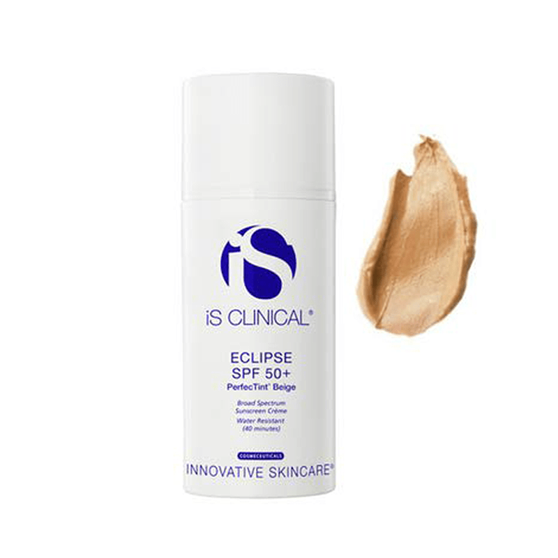 iS Clinical Eclipse SPF 50+ Tinted