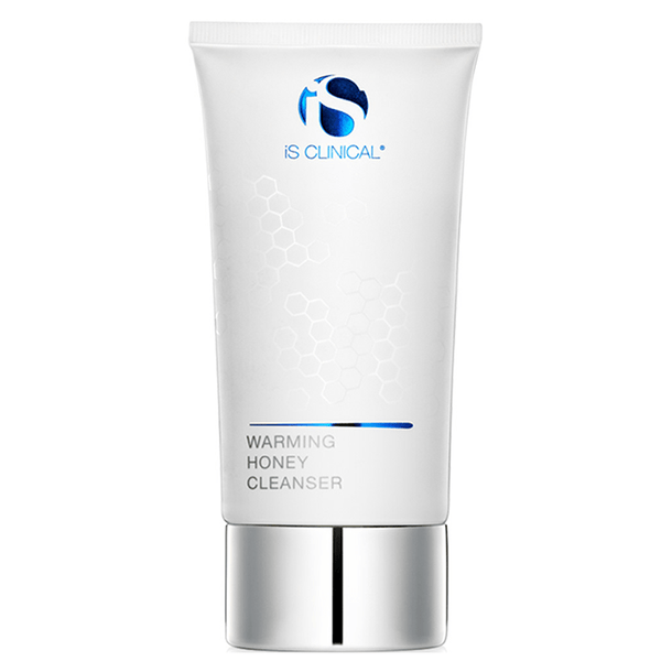 iS Clinical Warming Cleanser