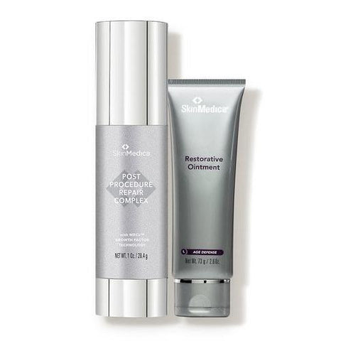 SkinMedica Procedure 360 System™ Power Duo (2 piece) - Harben House