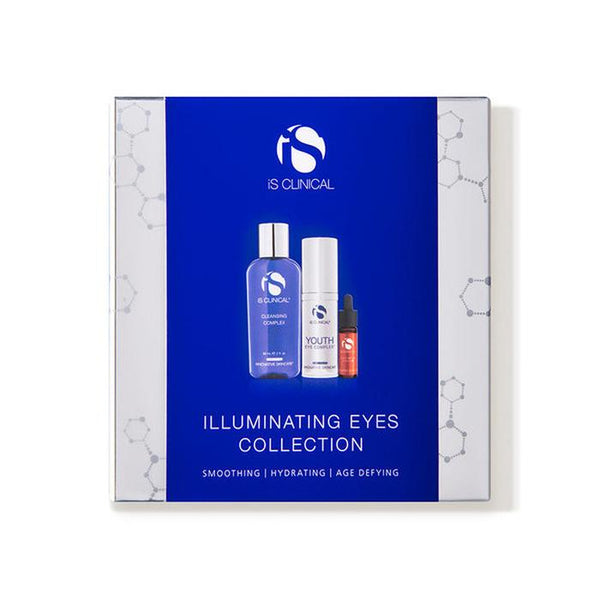 iS Clinical Illuminating Eye Collection