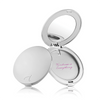 jane iredale Refillable Foundation Compact - Silver