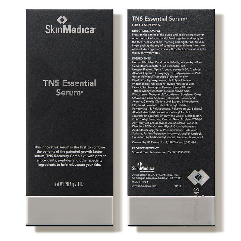 SkinMedica TNS Essential Serum - 1 oz - $281.00 In Package