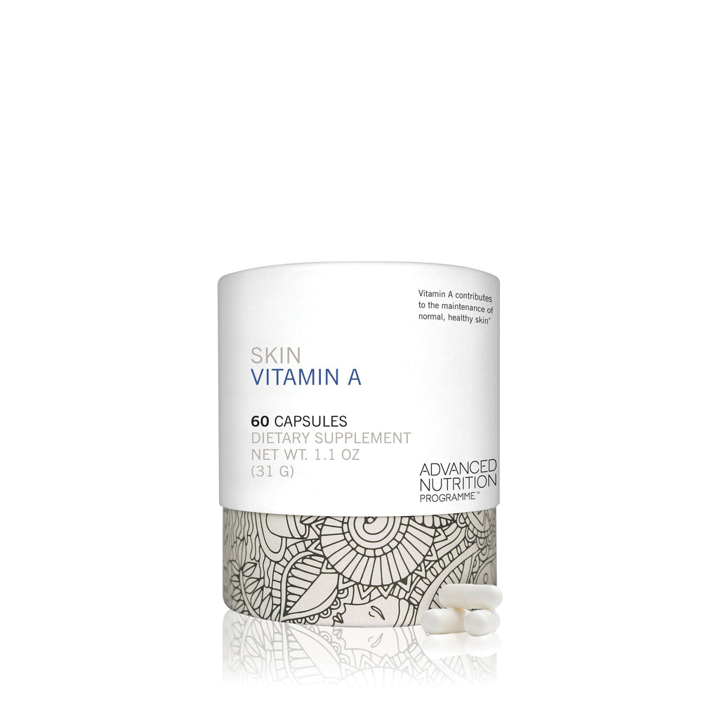jane iredale Skin Vitamin A Supplements (60 Capsules)