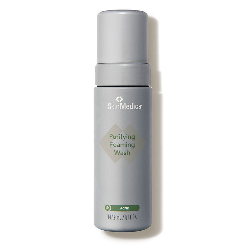 SkinMedica Purifying Foaming Wash - 5 oz - $44.00