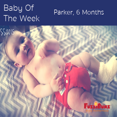 Baby Parker