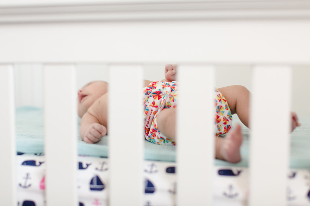 Eco-Friendly Diapers: Cloth vs. Disposables