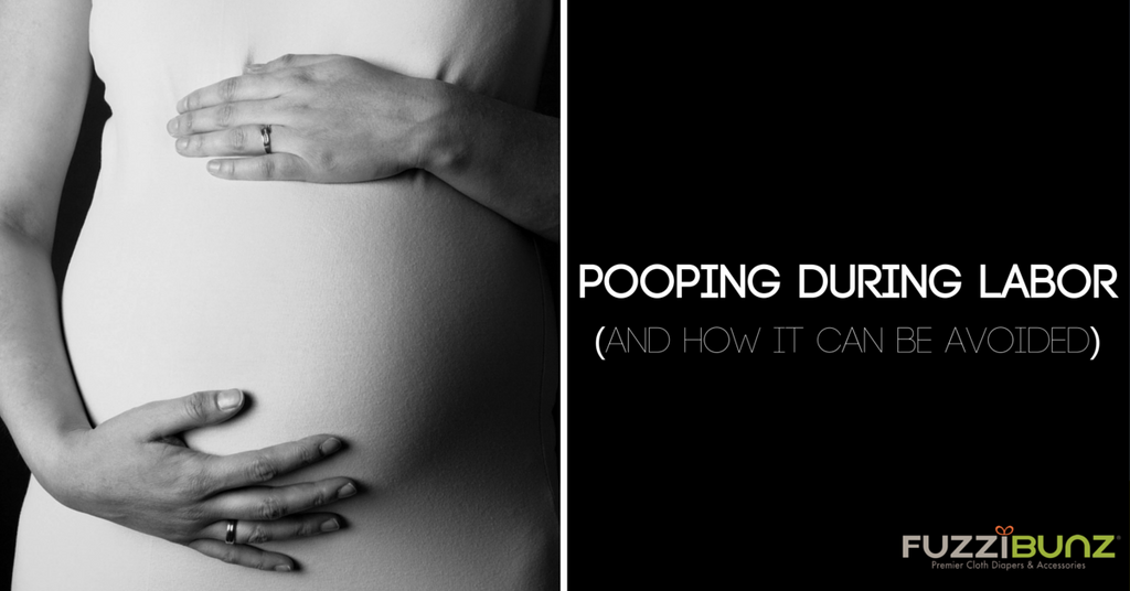 Pooping During Labor
