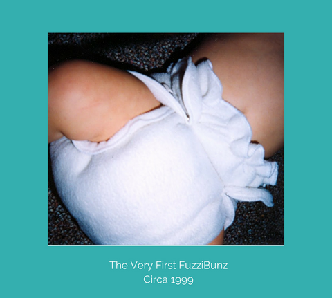 FuzziBunz |  Easy To Use Diapers