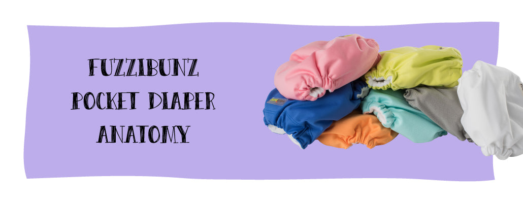 FuzziBunz | Perfect Size Diapers