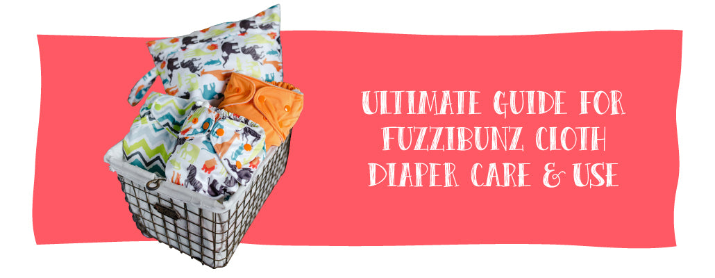 FuzziBunz |  Quality Cloth Diapers