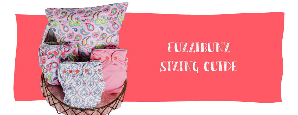 FuzziBunz |  Affordable Cloth Diapers