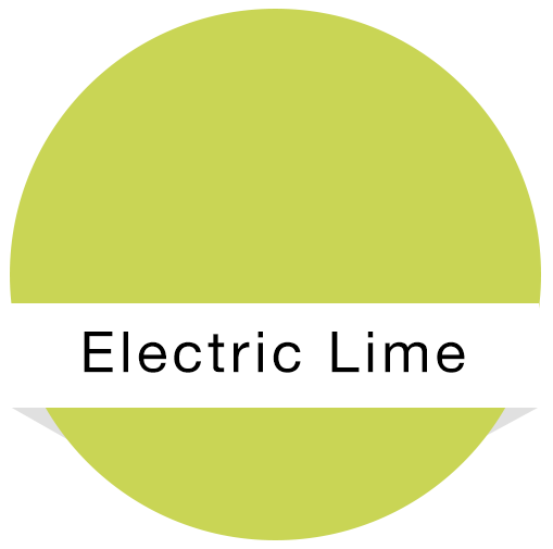 Electric Lime | FuzziBunz | Hanging Diaper Pail