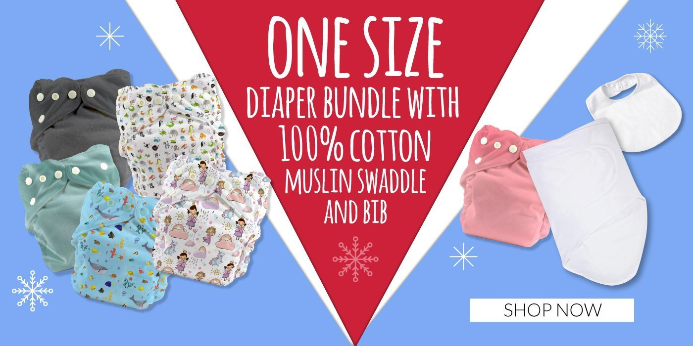 FuzziBunz | Modern Cloth Diapers