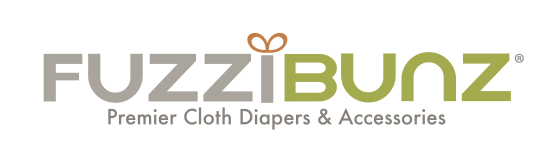 FuzziBunz Diapers