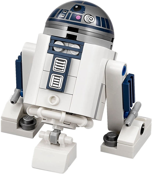 Lego Star Wars R2-D2 30611 70 Piece Lego Mini Figure - May 4th 2017 Release