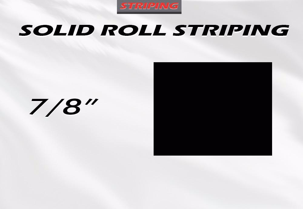 "7/8"" x 150ft Pin Stripe Roll Accent Pinstriping 
