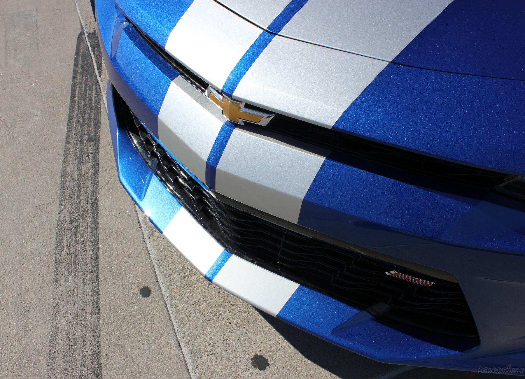 2018 2017 2016 Chevy Camaro Racing Stripes Graphics Hood Decals Turbo Auto Motor Stripes Decals Vinyl Graphics And 3m Striping Kits