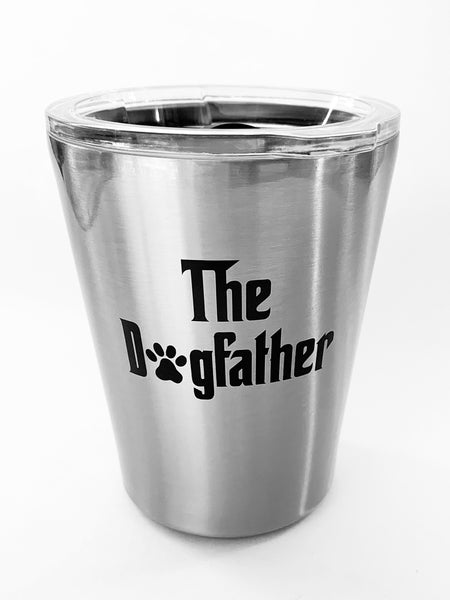 Dogfather Insulated Cup