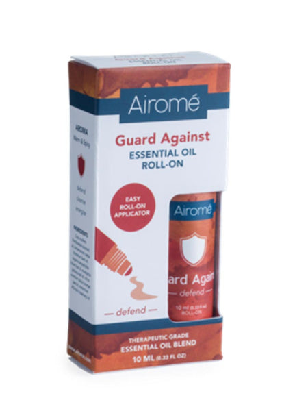 Airome Essential Oil Roll-On