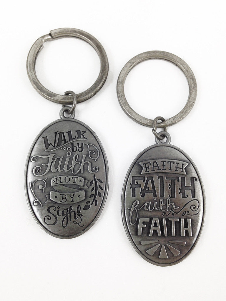 Key Chain Faith