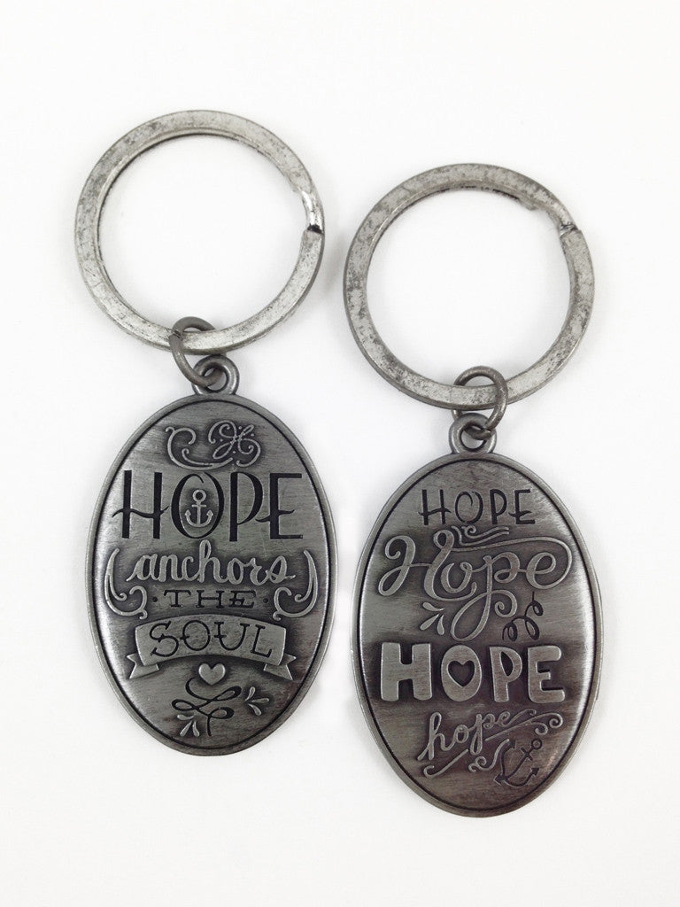 Key Chain Hope