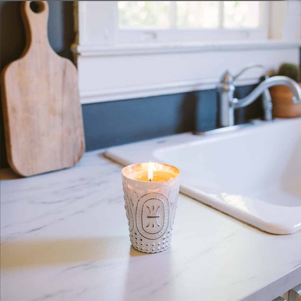 Sweet Grace No. 32 Candle