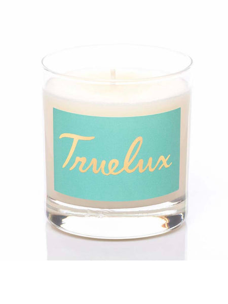 Truelux Americas Moisturizing Lotion Candle