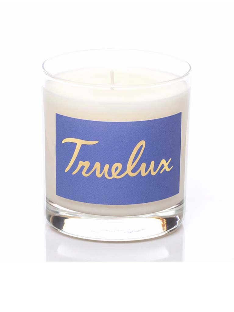Truelux Lisa Moisturizing Lotion Candle