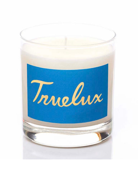 Truelux Spearmint Moisturizing Lotion Candle