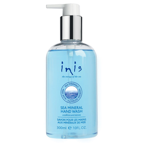 Sea Mineral Hand Wash 10 Fl Oz