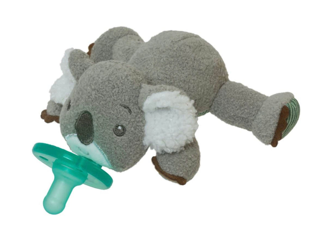 Down Under Koala Wubba Nub Infant Pacifier