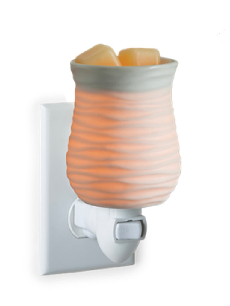 Harmony Pluggable Fragrance Warmer