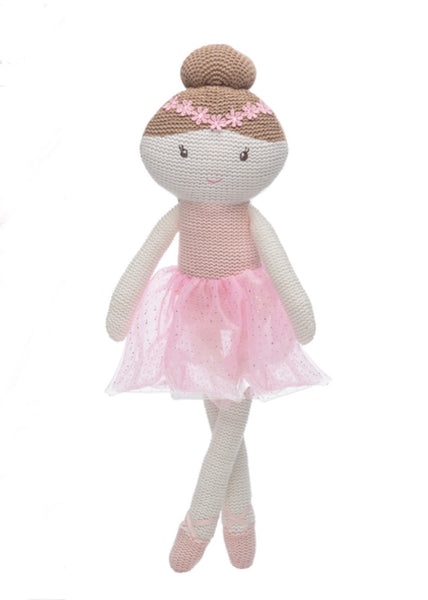 Ballerina Princess Doll