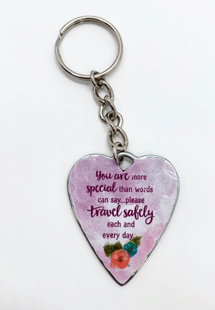 Key Chain - You are more special than