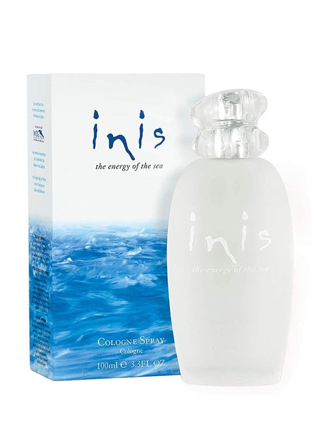 Inis Cologne Spray 3.3 Fl oz