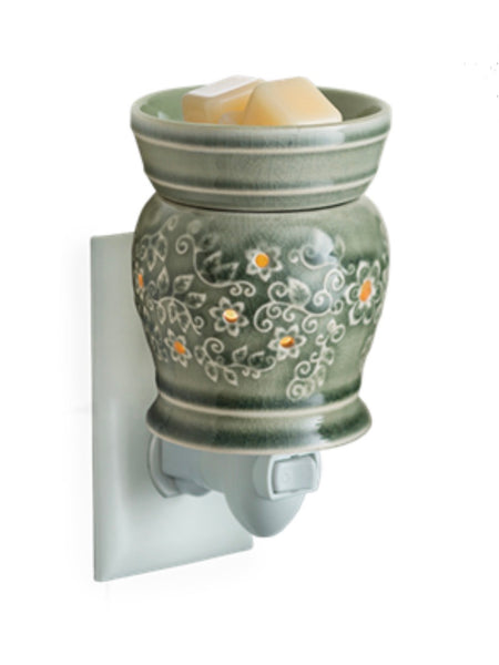 Perennial Periwinkle Fragrance Warmer