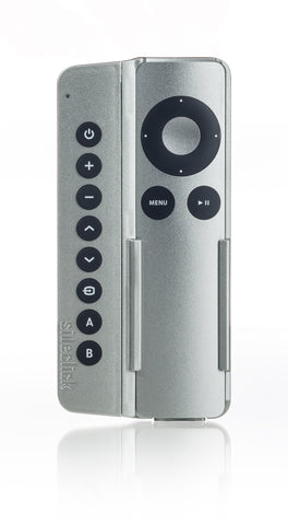 Sideclick Remotes Universal Remote Attachment for Streaming