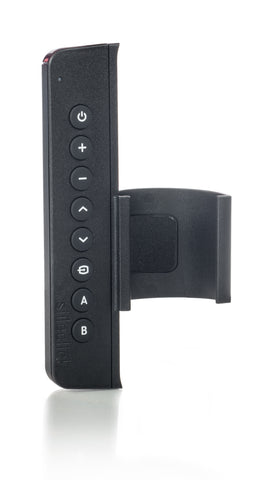 Sideclick Universal Remote Attachment for Roku® Streaming Players (New  Model)