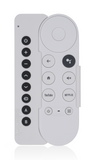Sideclick Universal Remote Attachment for Chromecast with Google TV