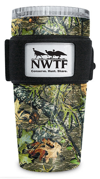 NWTF Obsession Camo LiT Tumblers