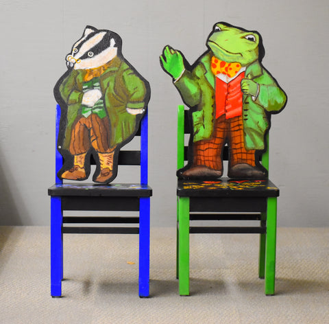 Best Friend Chair Set