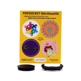 Pop Socket Kit