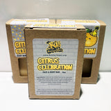 Citrus Celebration Soap