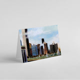 Chicago Landmark Set of 13