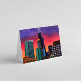 Chicago Landmark (Set of 13)