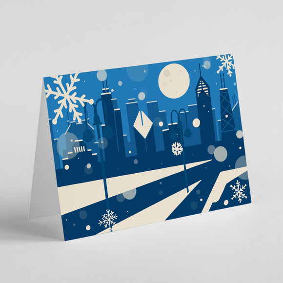 Let it Snow (Set of 10)