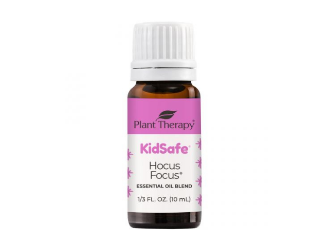 Plant Therapy KidSafe Essential Oil Blends