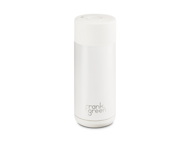 Frank Green Ceramic Reusable Bottle